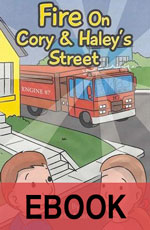 Fire On Cory & Haley's Street Ebook